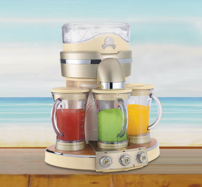 frozen concoction maker