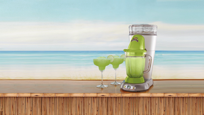 Bahamas frozen drink machine