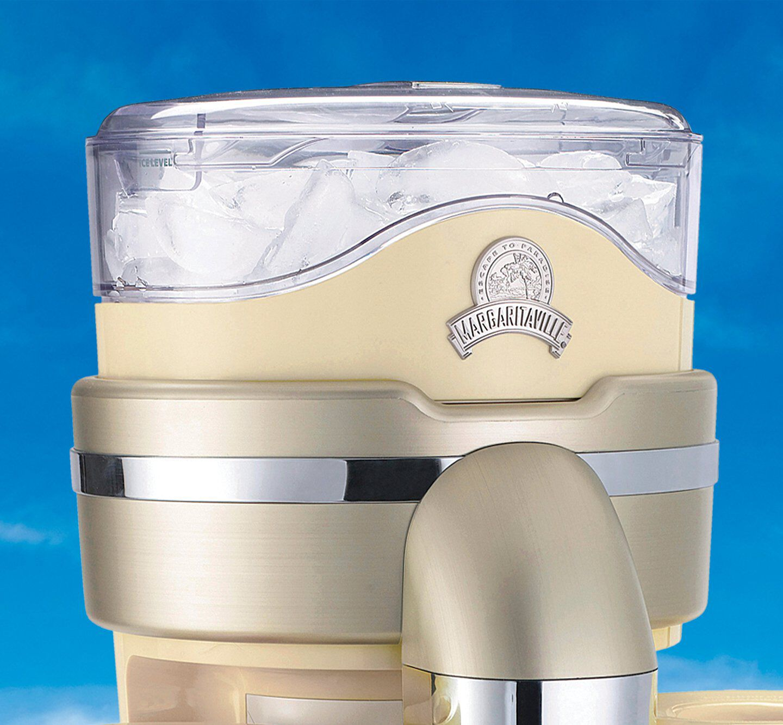 Margaritaville mixed drink machine ice reservoir