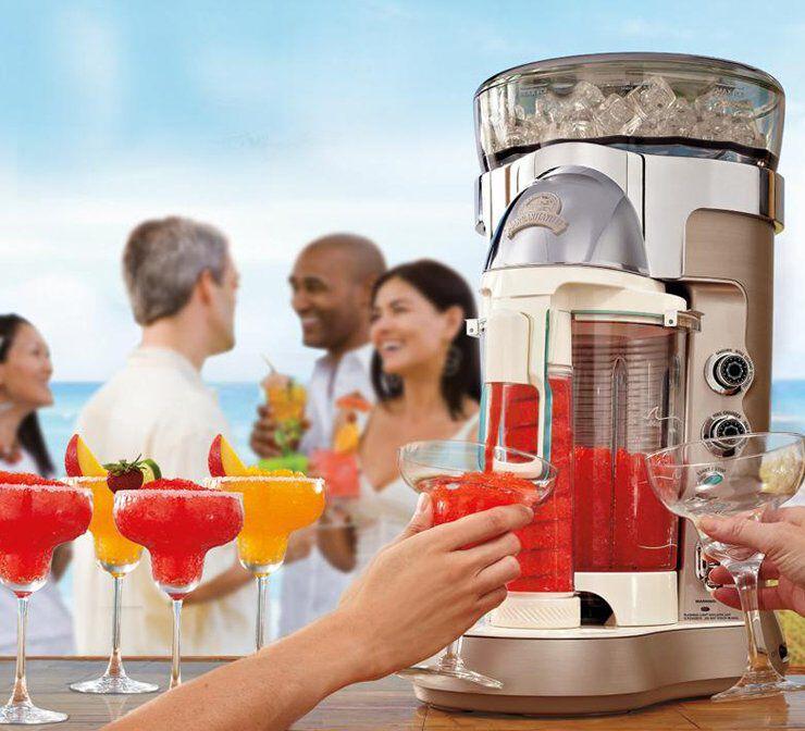 Bali frozen drink machine